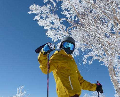 Japanese Ski Packages - Ski Lodge Accommodation Madarao Iiyama Japan