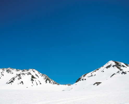Ski Accommodation Madarao Iiyama, Nagano, Japan